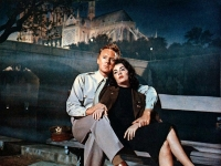 Van Johnson & Elizabeth Taylor in The Last Time I Saw Paris (1954)