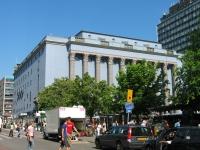 The concert hall stockholm sweden 20050616