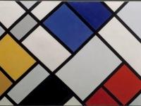 Theo van Doesburg Contra-Compositio