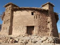 Timit, Agadir Sidi Moussa