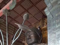 Todaiji (Todai-ji) Kegon Buddhist temple Nara, Nara Nara Prefecture Vairocana Daibutsu