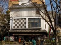 Tokyo_Ueno_Shitamachi_Museum