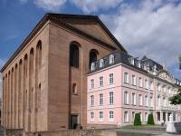 Trier Kurfuerstliches Palais