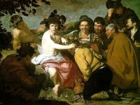 Der Triumph des Bacchus
