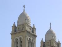 Tunis church