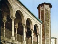 Tunis mosquee halfaouine 1890