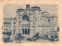 Tunis saint vincent 1890