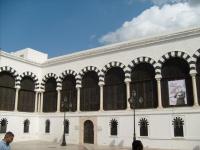 Tunisia Secretary General Government