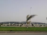 Tunisie Aéroport Enfidha