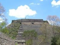 Uxmal-Great-Pyramid