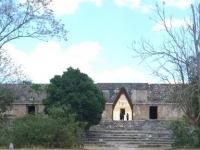 Uxmal-Nunnery-Quadrangle-South-Entrance