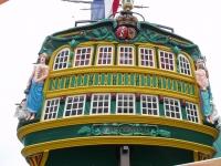 VOC ship Amsterdam 2
