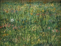 Van_Gogh_-_Patch_of_grass