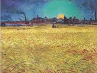 Van_Gogh_-_Sommerabend
