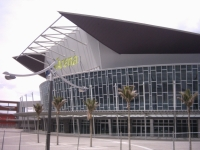 Vector Arena Auckland Finished