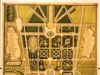 Versailles Château plan