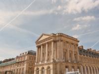 Versailles Cour Royale Sud
