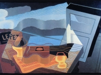 View_across_the_Bay_1921_Juan_Gris