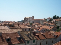 View old city of Dubrovnik-1