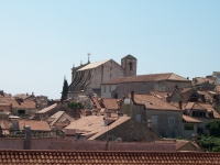 View old city of Dubrovnik-2