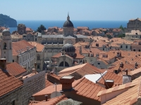 View old city of Dubrovnik-5