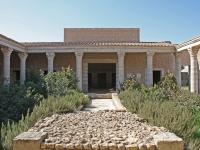 Villa Africa in El Jem