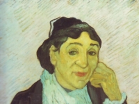 Vincent van Gogh: Die Arlesierin (Madame Ginoux)