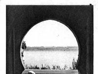 Oudaya Casbah: Aufnahme aus dem frühreren 20. Jhd.