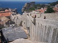 Walls of Dubrovnik-14