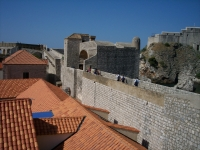 Walls of Dubrovnik-4