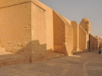 Western_side_of_the_Great_Mosque_of_Kairouan