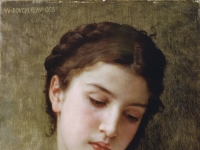 William-Adolphe_Bouguereau_(1825-1905)_-_Head_Of_A_Young_Girl_(1898)