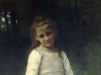 William-Adolphe_Bouguereau_The_Curtsey