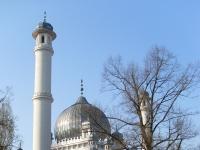 Wilmersdorfer Mosque