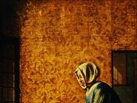 Woman Weighing Gold - Pieter de Hooch