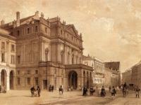 XIX_century_print,_Piazza_della_Scala,_Milano