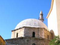 Yakovali Hassan Mosque 1