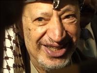 Jassir Arafat (Kopenhagen, 3 mai 1999)