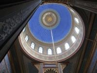 Yildiz Hamidiye Mosque, Istanbul 07