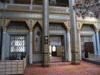 Yildiz Hamidiye Mosque, Istanbul 08