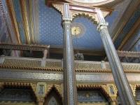 Yildiz Hamidiye Mosque, Istanbul 09