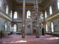 Yildiz Hamidiye Mosque, Istanbul 11