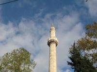 Yildiz Hamidiye Mosque, Istanbul 13