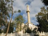 Yildiz Hamidiye Mosque, Istanbul 15