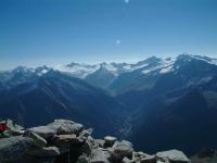 Zillertalske Alpy
