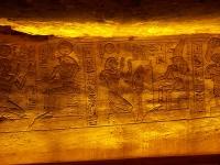 Abu Simbel, Ägypten