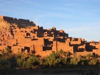 Aït Benhaddou, Marokko