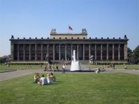 Das Alte Museum, am Lustgarten, Berlin-Mitte