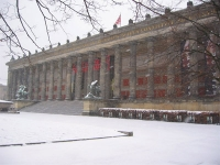 altes Museum (Winter 2006)