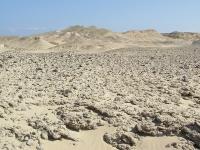 Arabische Wüste, Hurgada, Ägypten